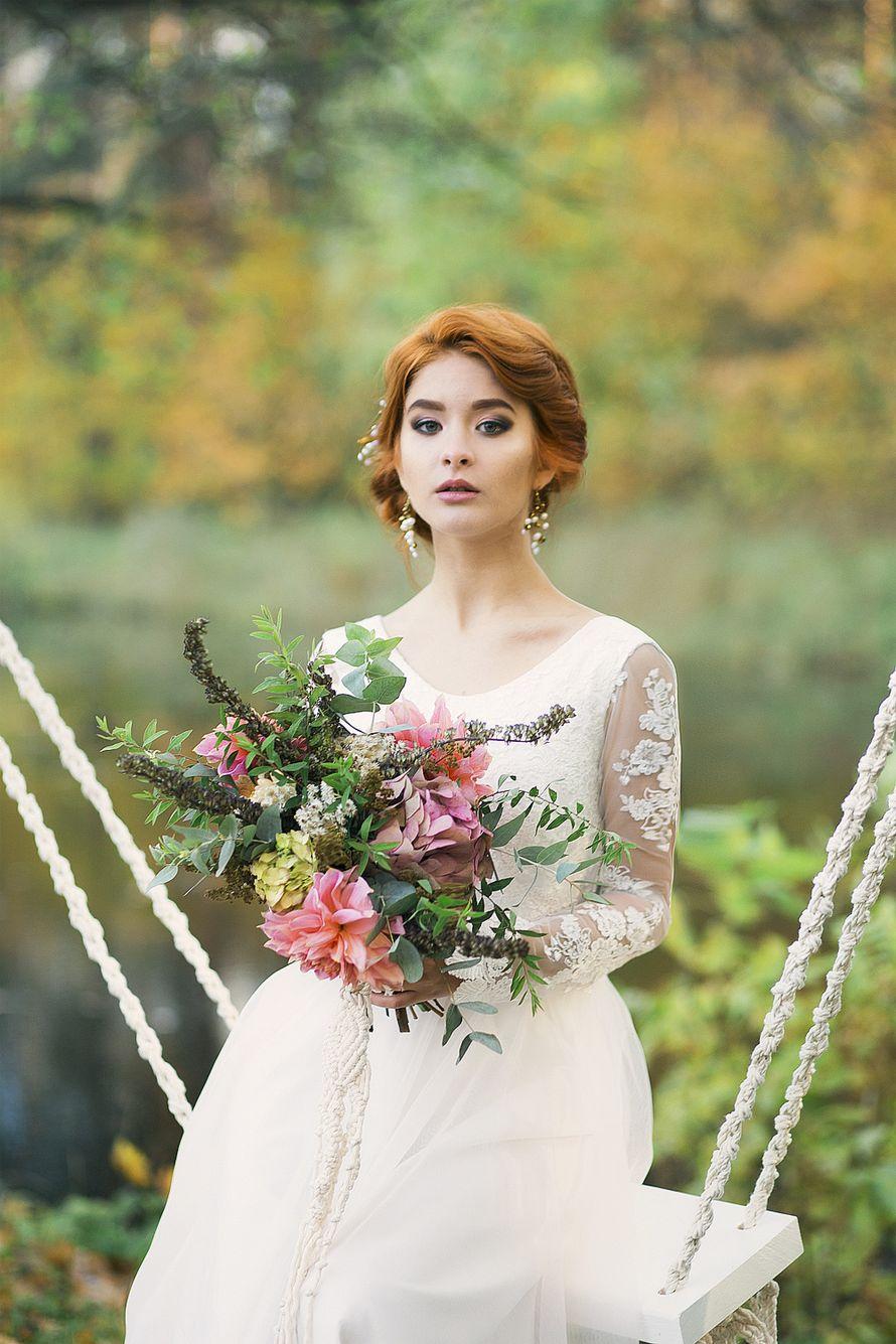 Фото 13560468 в коллекции Свадьбы - Фотограф Катерина Семёнова