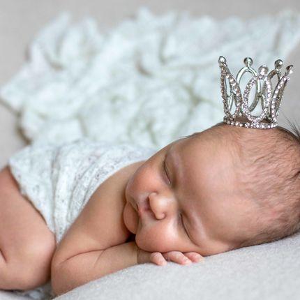 Фотосессия беременности и нюборн