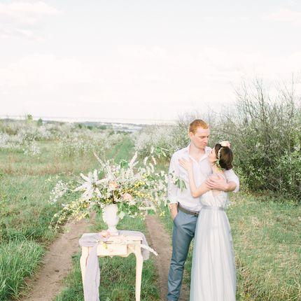 Свадебная фотография (Время съемки - 12 часов)