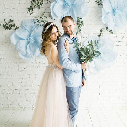 Свадебная фотография (Время съемки 10 часов)