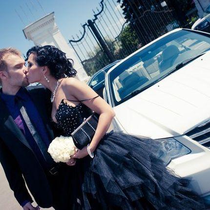 Свадьба под ключ, бюджет от 1 млн. руб.