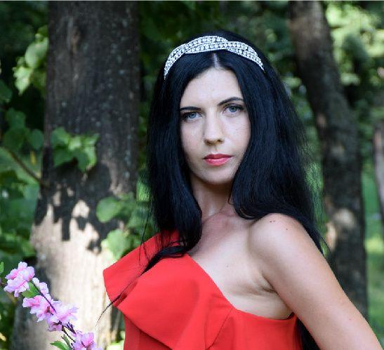 Фото 11564440 в коллекции Для фотосессий - Кудинова Мария