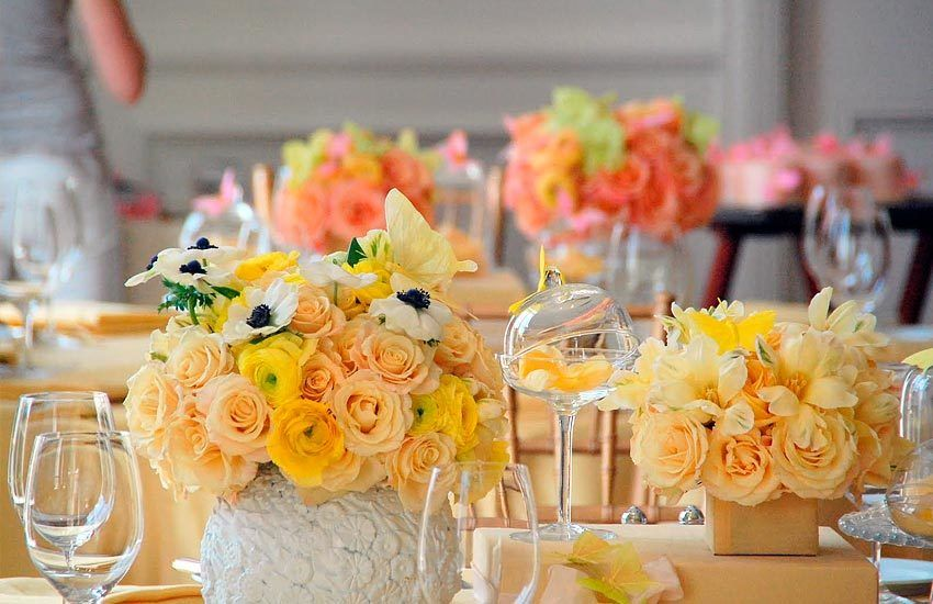 "Фото 11540880 в коллекции Портфолио - Студия декора и флористики ""Magnolia flowers"""