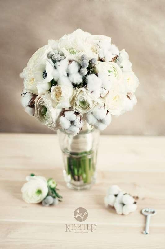 "Фото 11540924 в коллекции Портфолио - Студия декора и флористики ""Magnolia flowers"""