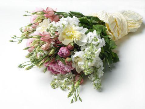 "Фото 11540940 в коллекции Портфолио - Студия декора и флористики ""Magnolia flowers"""