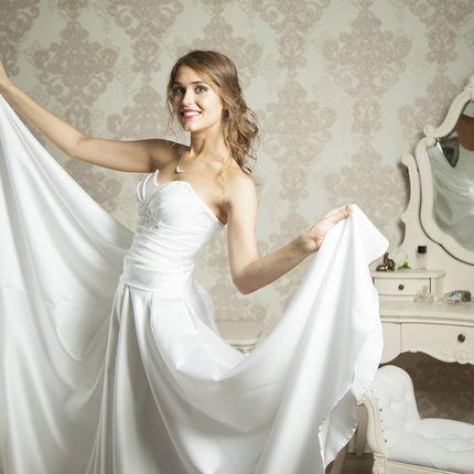 Свадебное платье Вечность
