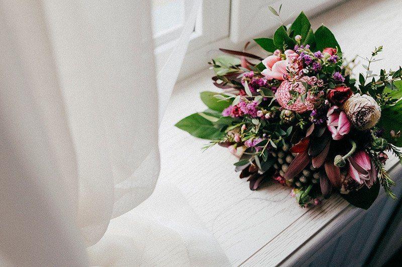 """Фото 14721862 в коллекции Свадебные букеты - Арт-студия декора и флористики """"кАРТон"""" (7seven)"""
