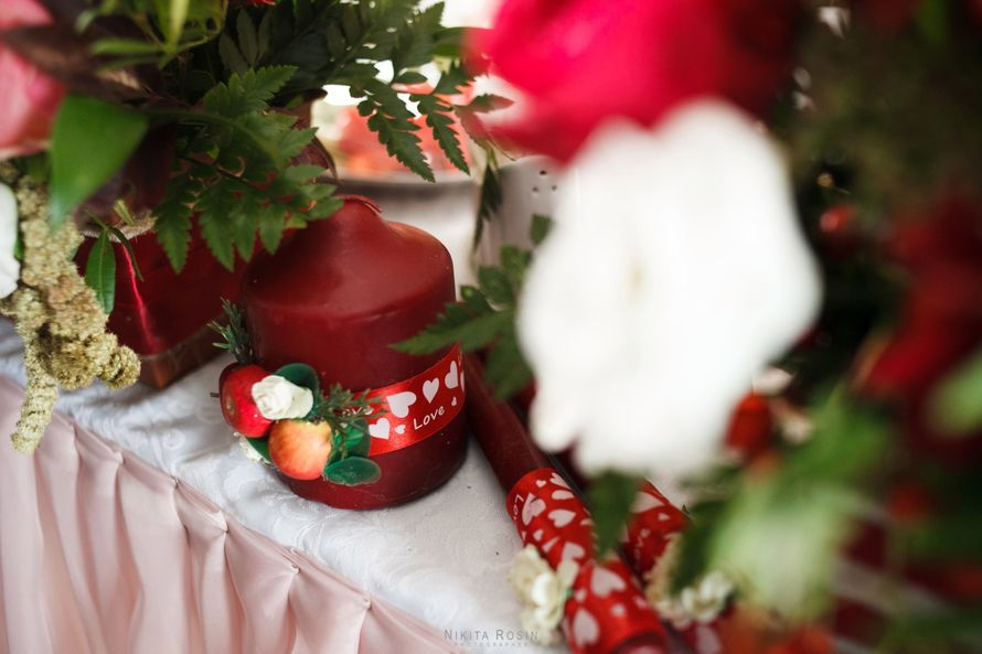 "Фото 15956280 в коллекции Rest-park Камин - Арт-студия декора и флористики ""кАРТон"" (7seven)"