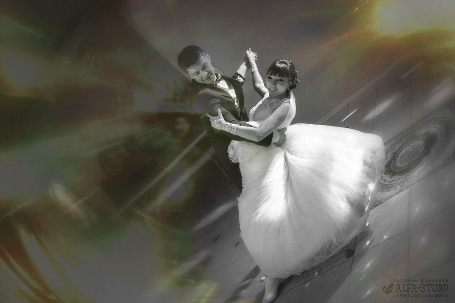 """Фото 11560248 в коллекции свадьба ОСЕНЬ - Видеосъёмка """"Alfa-studio"""""""