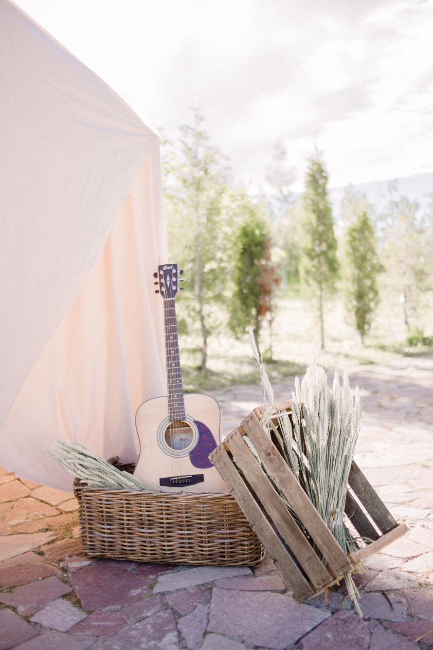 Фото 17667384 в коллекции Camping Wedding - Настя Паршакова
