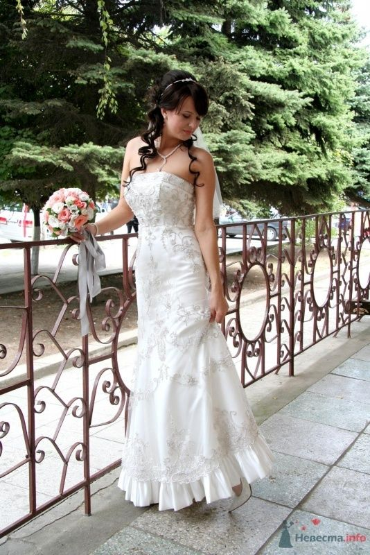 Невеста... - фото 39143 SunShineee