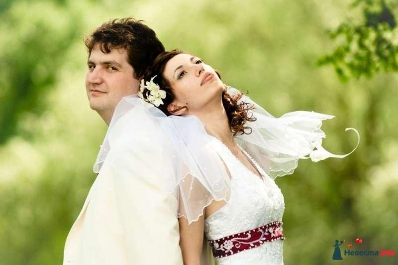Фото 118015 в коллекции Свадебные - Mitiko