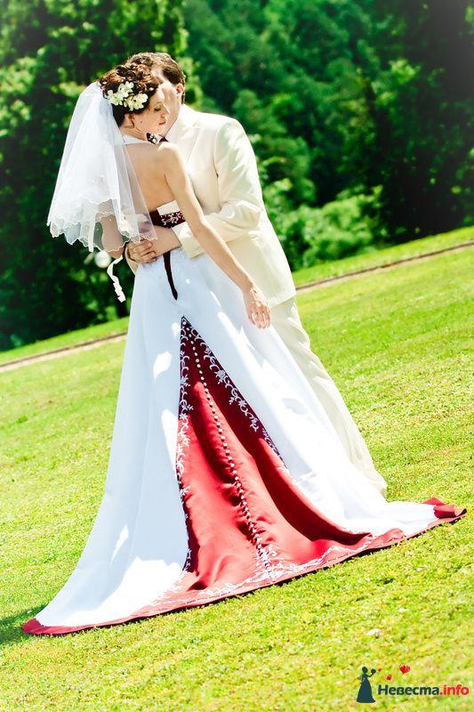 Фото 118034 в коллекции Свадебные