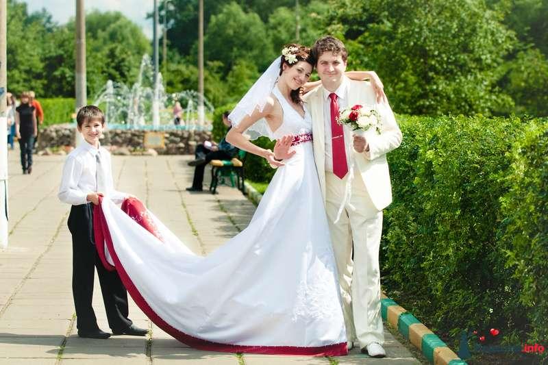 Фото 118039 в коллекции Свадебные - Mitiko