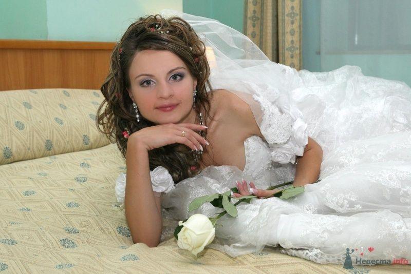 """Фото 58848 в коллекции """"Свадьба 18.09.09г."""""""