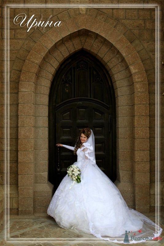 """Фото 58875 в коллекции """"Свадьба 18.09.09г."""" - Oblachko"""