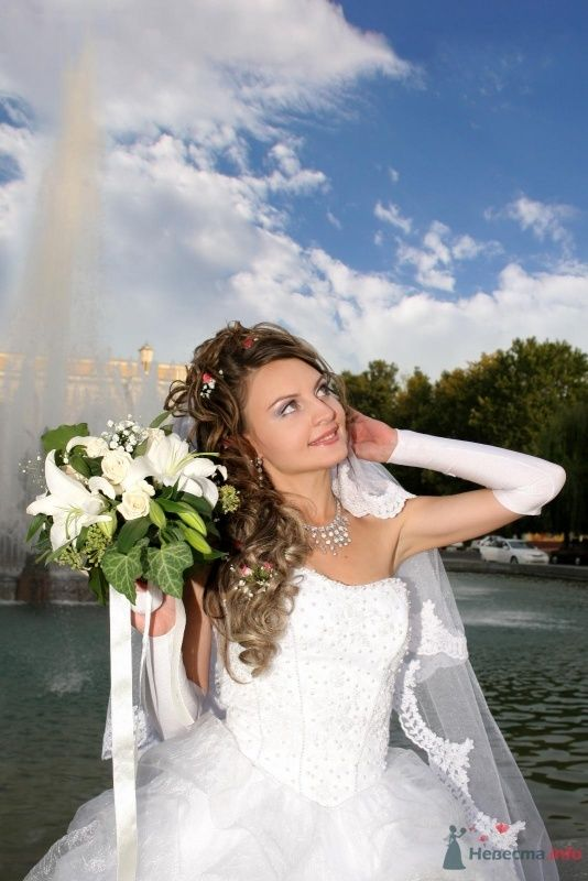 """Фото 58876 в коллекции """"Свадьба 18.09.09г."""" - Oblachko"""