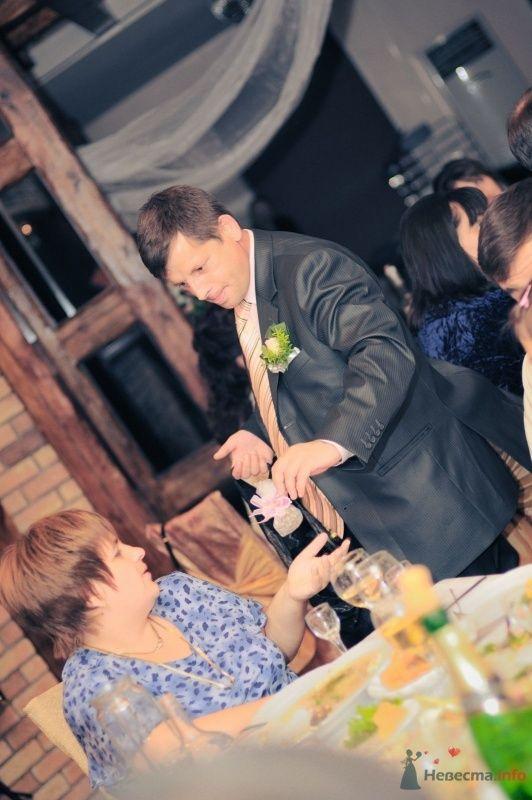 Фото 57601 в коллекции Наша свадьба глазами Катерины Черкашиной - Солнышонок