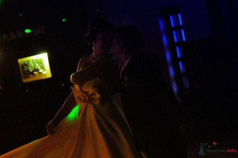 Фото 57608 в коллекции Наша свадьба глазами Катерины Черкашиной - Солнышонок