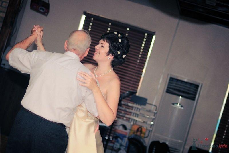 Фото 57610 в коллекции Наша свадьба глазами Катерины Черкашиной - Солнышонок