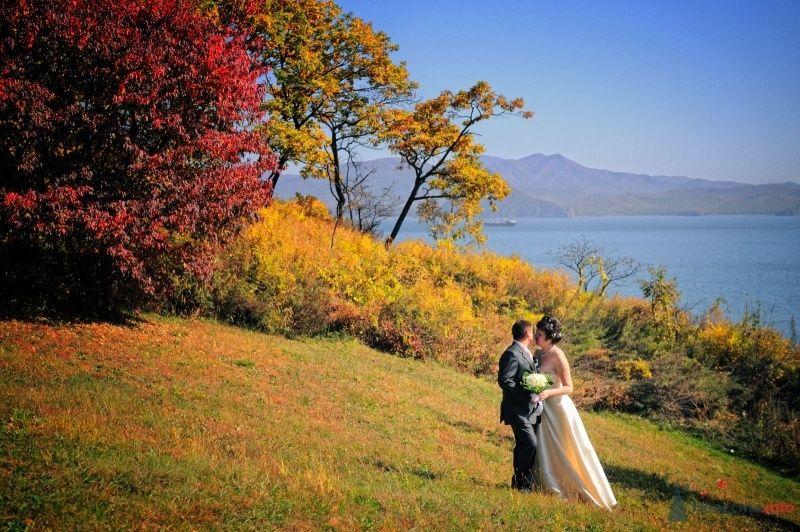Фото 57640 в коллекции Наша свадьба глазами Катерины Черкашиной - Солнышонок