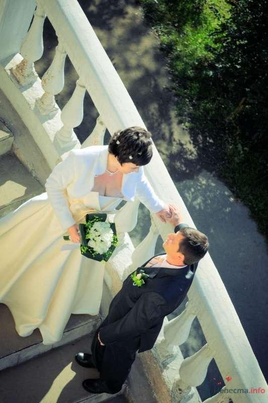 Фото 57657 в коллекции Наша свадьба глазами Катерины Черкашиной - Солнышонок