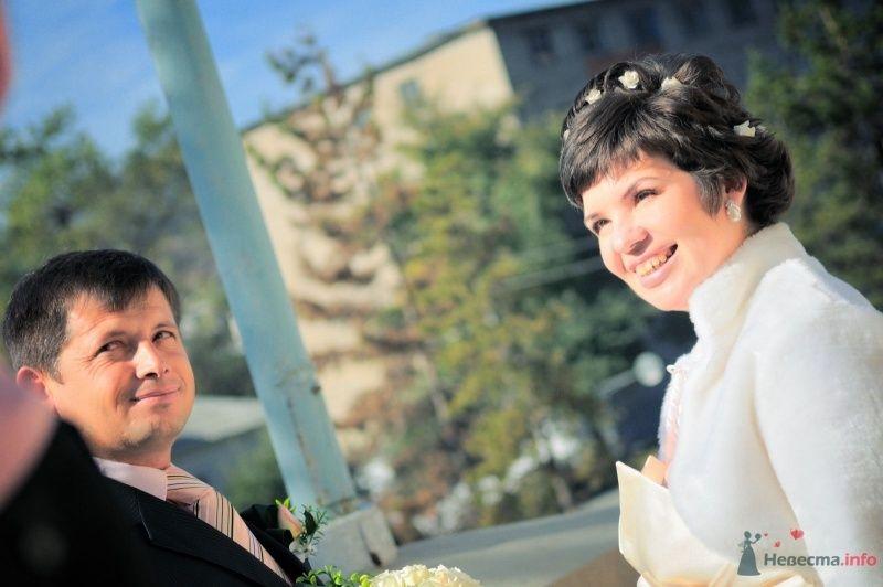 Фото 57661 в коллекции Наша свадьба глазами Катерины Черкашиной
