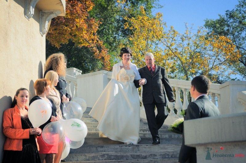 Фото 57664 в коллекции Наша свадьба глазами Катерины Черкашиной - Солнышонок