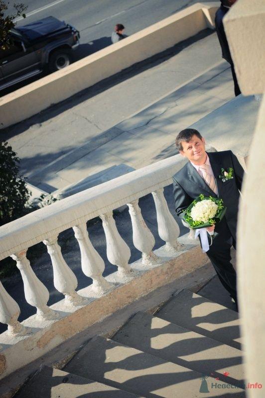 Фото 57665 в коллекции Наша свадьба глазами Катерины Черкашиной - Солнышонок