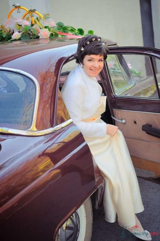 Фото 57666 в коллекции Наша свадьба глазами Катерины Черкашиной - Солнышонок