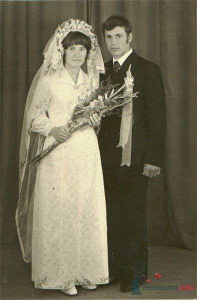 Фото 65476 в коллекции Свадебная мода - Солнышонок