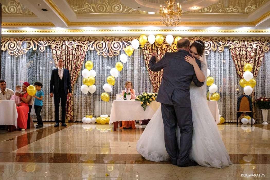 Фото 11608200 в коллекции Свадьба Сергея и Дарьи - Фотограф Бек Маратов