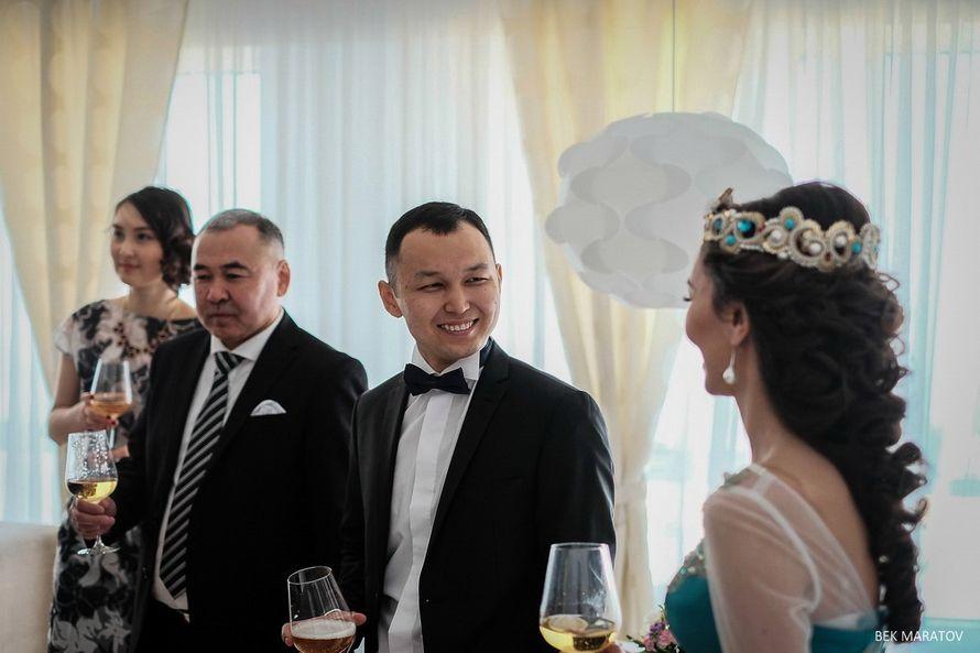 Фото 11608224 в коллекции Данияр и Индира. Узату - проводы невесты - Фотограф Бек Маратов