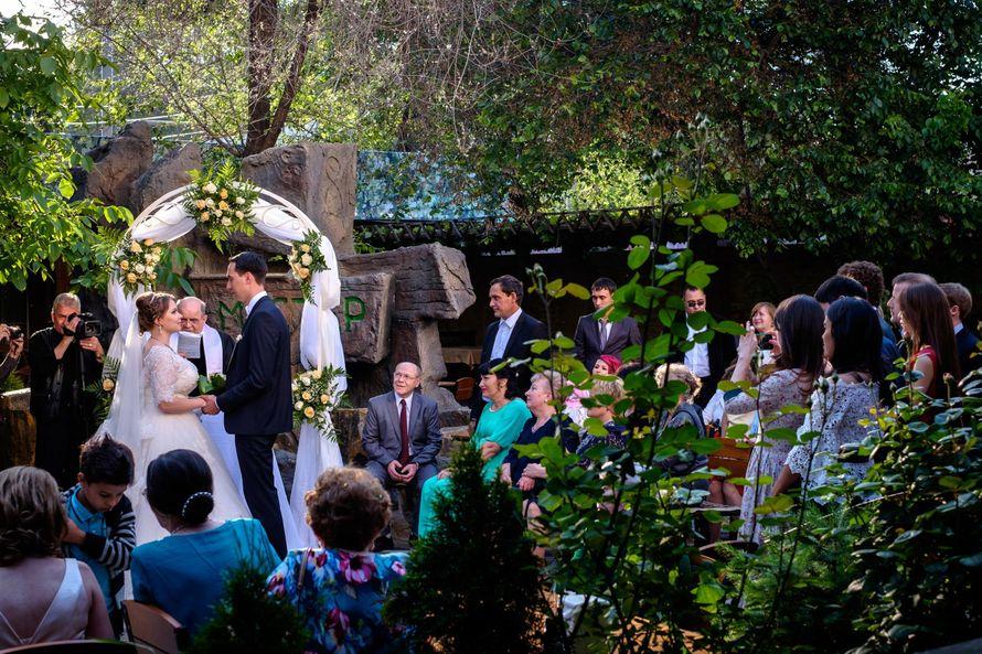 Фото 11608242 в коллекции Свадьба Сергея и Дарьи - Фотограф Бек Маратов