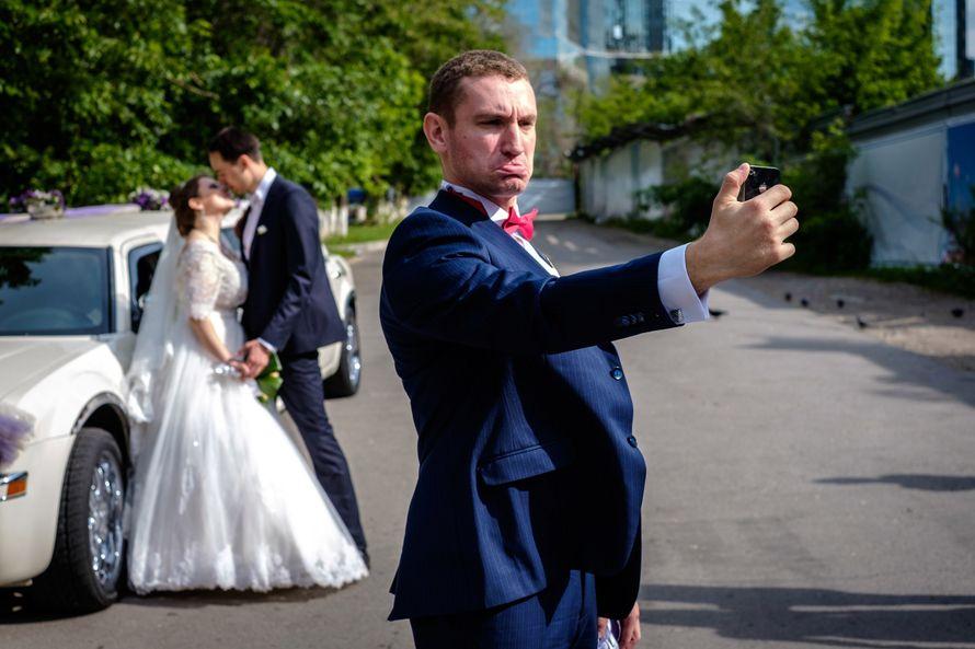 Фото 11608252 в коллекции Свадьба Сергея и Дарьи - Фотограф Бек Маратов