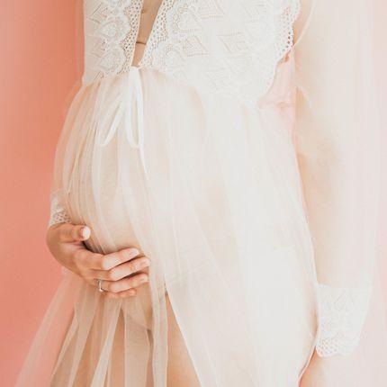 Фотосъёмка для беременных
