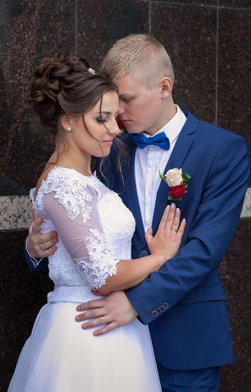 Фото 11655712 в коллекции Матвей и Алина - Фотограф Александр  Пушков