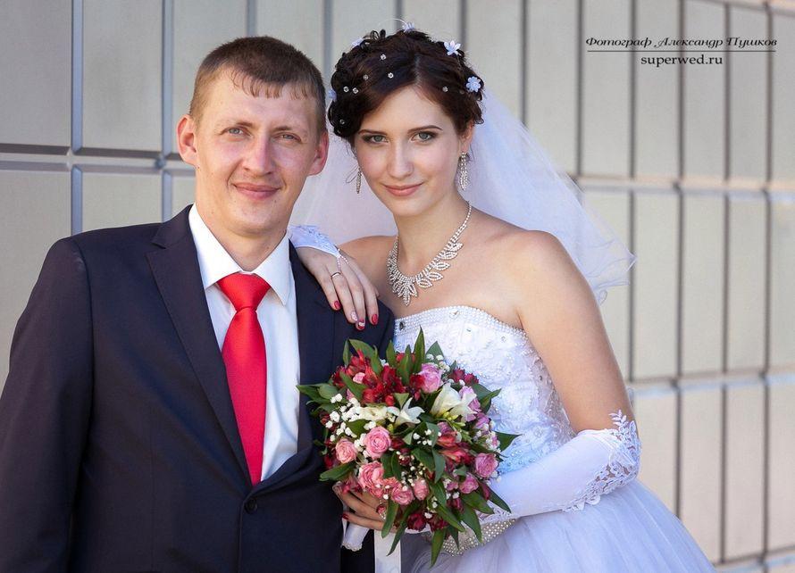Фото 11656484 в коллекции Алексей и Дарья - Фотограф Александр  Пушков