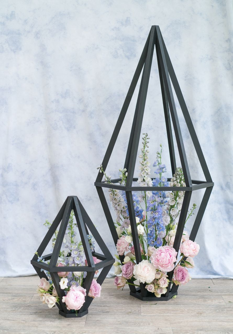Фото 16377856 в коллекции Свадьба Наташи и Максима - Студия декора и флористики Moongrass lab