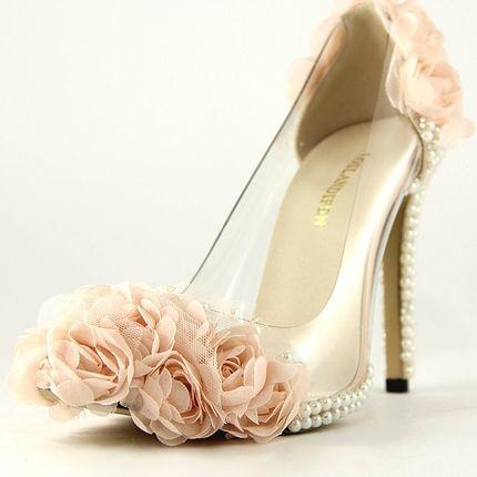 Обувь цвета пыльной розы + подарок