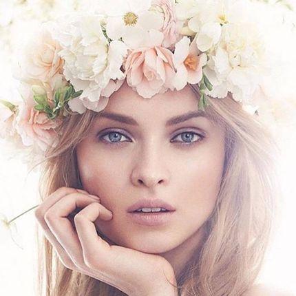 Дневной макияж для гостей