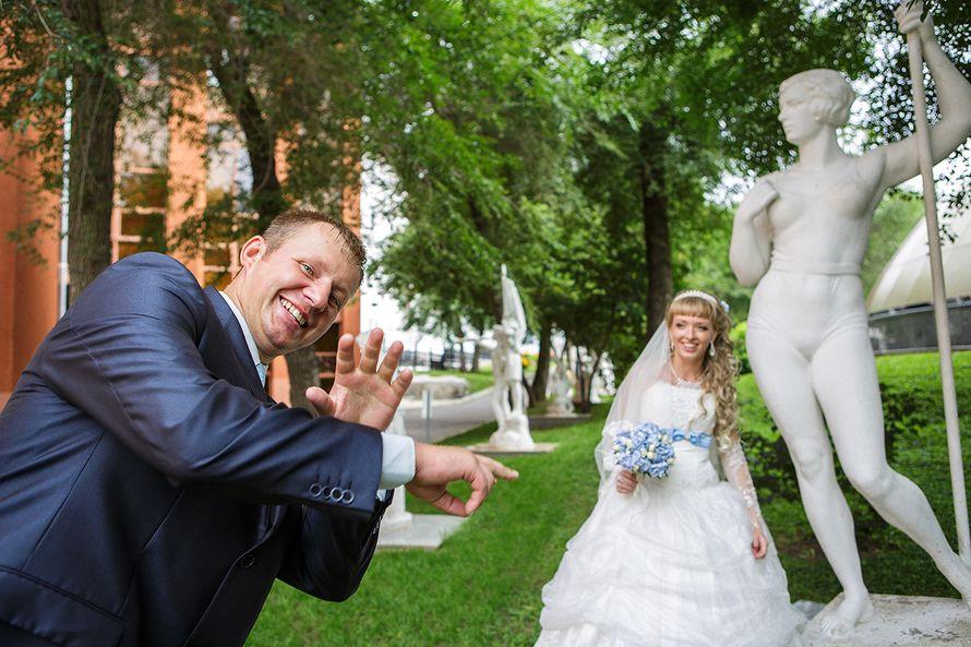 Фото 2199620 в коллекции Свадебное. - Литвак Олег Фотограф