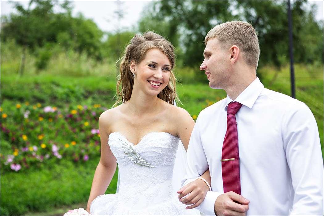 Фото 2199634 в коллекции Свадебное. - Литвак Олег Фотограф