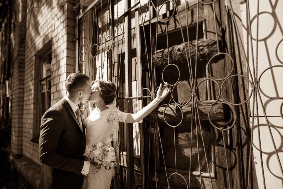 "Фото 11718760 в коллекции свадебное портфолио - Фотосъёмка ""Domino"""