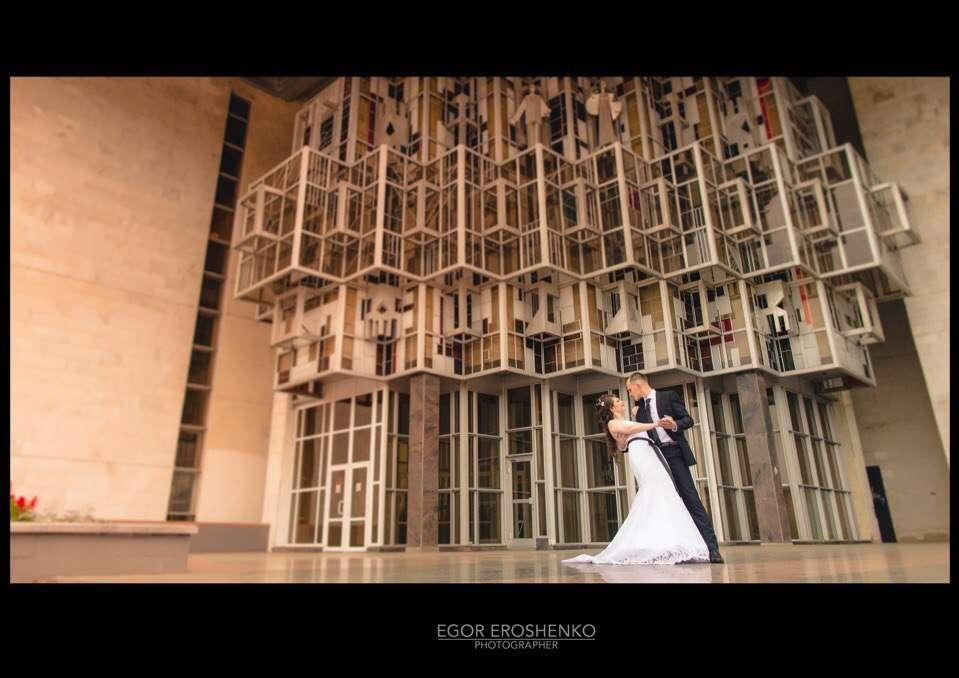 "Фото 11718806 в коллекции свадебное портфолио - Фотосъёмка ""Domino"""