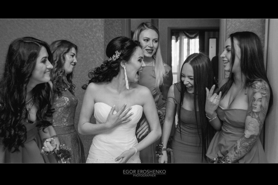 "Фото 11718820 в коллекции свадебное портфолио - Фотосъёмка ""Domino"""