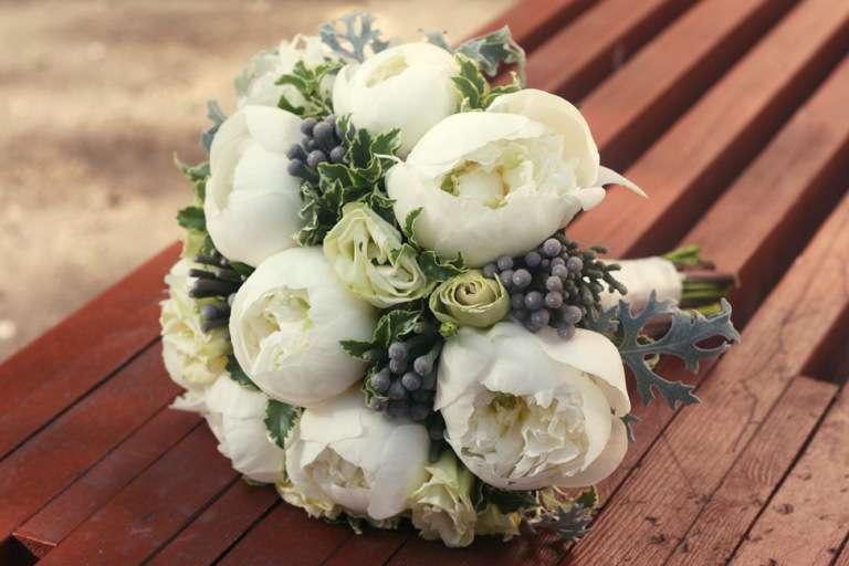 """Фото 11875716 в коллекции Портфолио - Организация флористики """"A&E flowers"""""""
