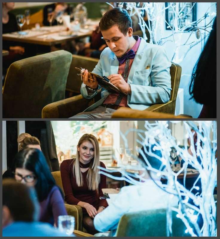 Фото 14813822 в коллекции Рисую Шаржи на праздничных мероприятиях!!! - Алексей Магомедов - художник-шаржист