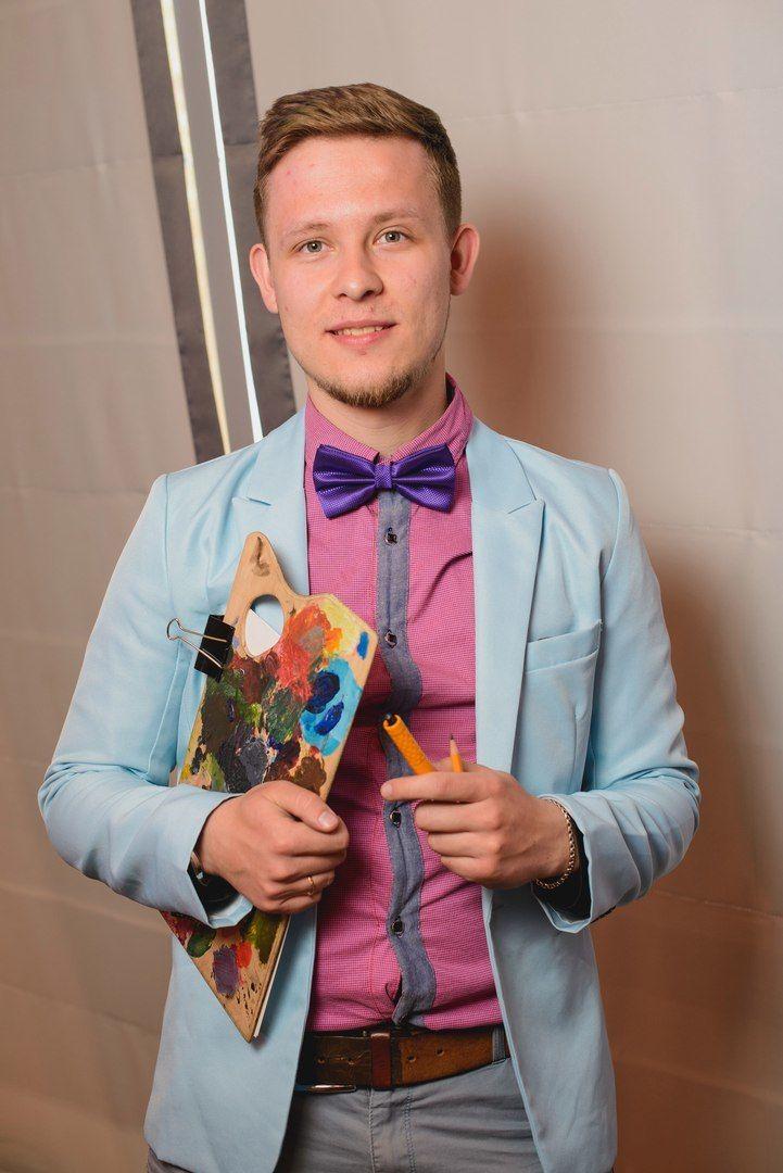 Фото 14813832 в коллекции Рисую Шаржи на праздничных мероприятиях!!! - Алексей Магомедов - художник-шаржист