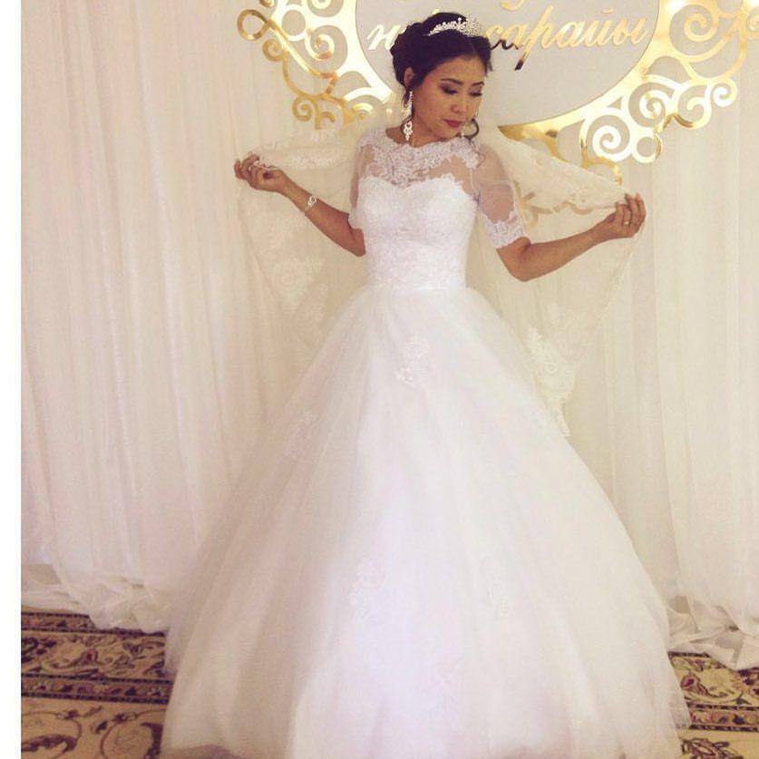 """Фото 11876814 в коллекции платья от Aidigu - Салон свадебных платьев """"Aidigu"""""""